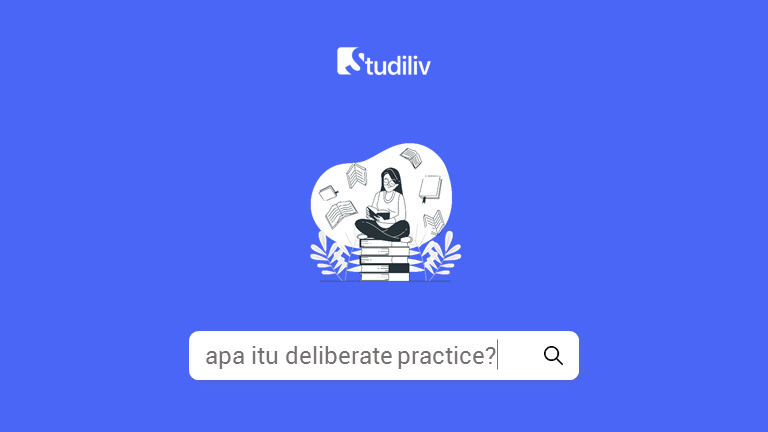 apa itu deliberate practice
