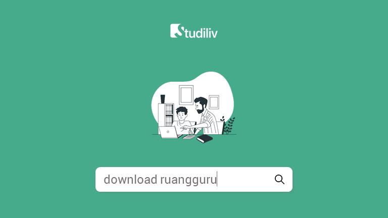 download aplikasi ruang guru untuk laptop
