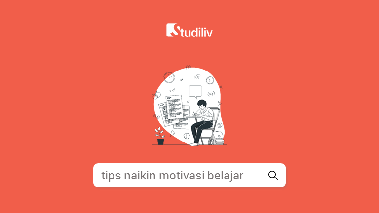 tips naikin motivasi belajar